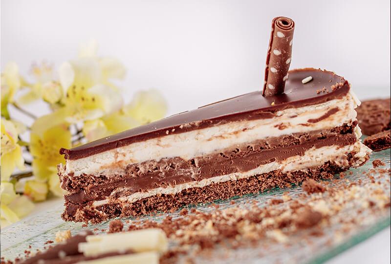 Бисквитена торта от Marmalad World