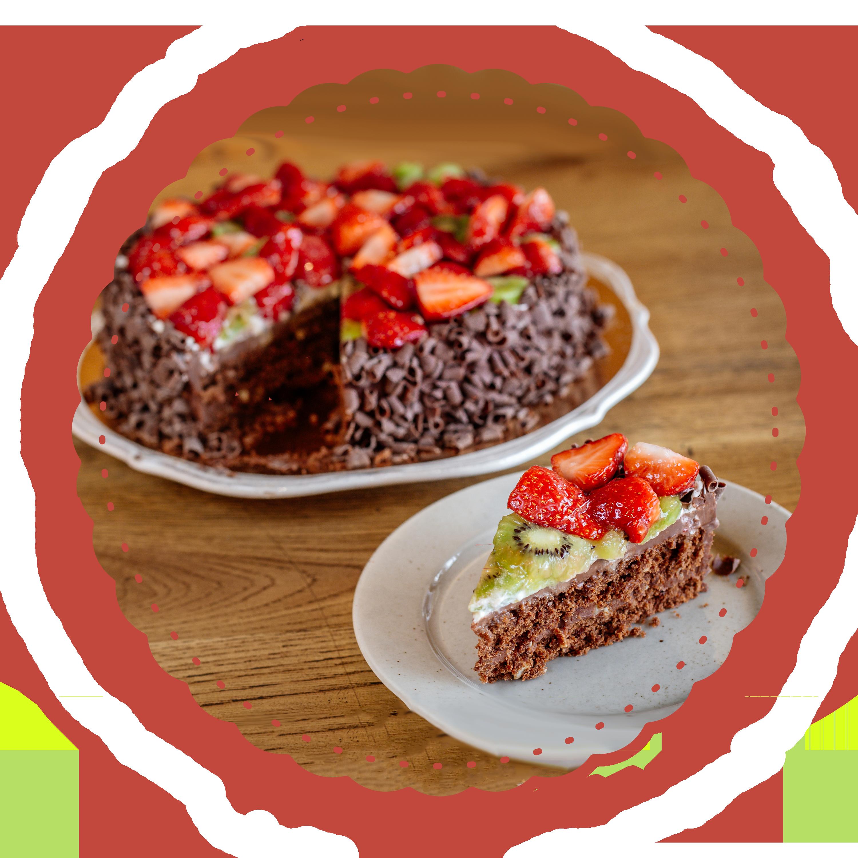 Marmalad World - Поръчай своята торта