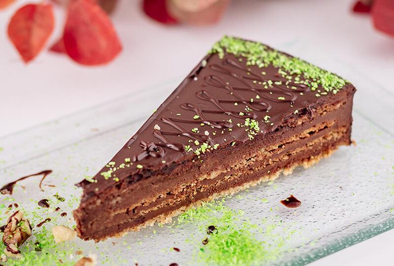 Гараш торта от Marmalad World
