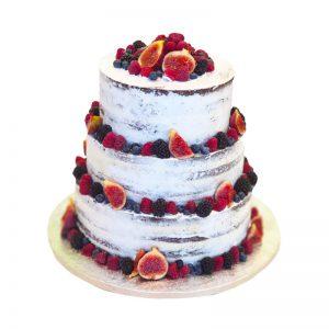Сватбени бутикови торти от Marmalad World